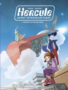 Hercule, agent intergalactique - Tome 1 2019