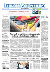 Leipziger Volkszeitung Delitzsch-Eilenburg - 07. Oktober 2019