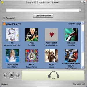 Easy MP3 Downloader 4.2.7.2 Portable