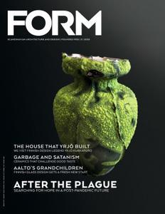 FORM Magazine – June 2020