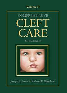 Comprehensive Cleft Care: Volume Two, Second Edition