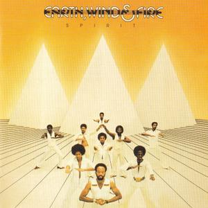 Earth, Wind & Fire - Spirit (1976) [2014, Remastered & Expanded Edition]