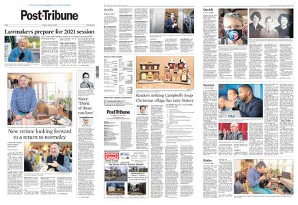 Post-Tribune – January 03, 2021