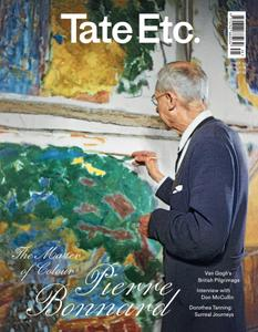 Tate Etc - Issue 45 - Spring 2019