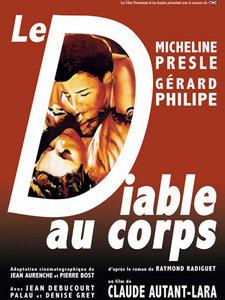Claude Autant-Lara: Le diable au corps (1946)