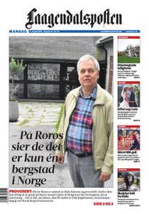 Laagendalsposten – 05. august 2019