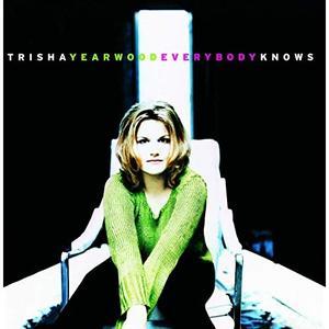 Trisha Yearwood - Everybody Knows (1996/2019)