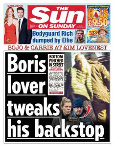 The Sun UK - 13 January 2019