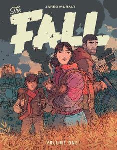 Image Comics-The Fall Vol 1 2021 HYBRiD COMiC eBook