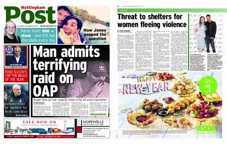 Nottingham Post – December 29, 2017