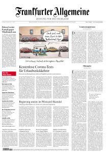 Frankfurter Allgemeine Zeitung - 25 Juli 2020