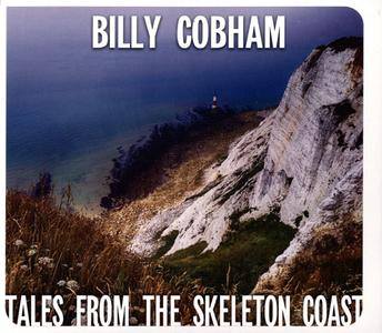 Billy Cobham - Tales From The Skeleton Coast (2014) {Creative Multimedia Concepts Inc.}