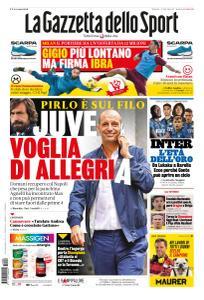 La Gazzetta dello Sport Cagliari - 6 Aprile 2021