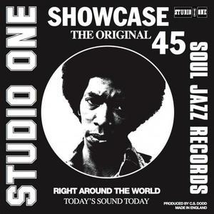 VA - Soul Jazz Records presents Studio One Showcase 45 (2019)