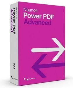 Nuance Power PDF Advanced 2.10.6414 Multilingual