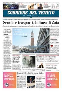 Corriere del Veneto Vicenza e Bassano – 27 giugno 2020