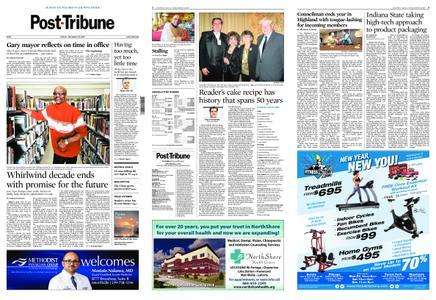 Post-Tribune – December 29, 2019