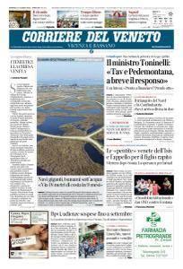 Corriere del Veneto Vicenza e Bassano - 17 Giugno 2018