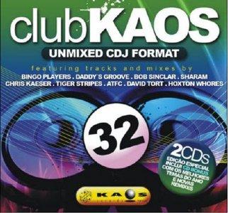 Club Kaos 32 (2009)