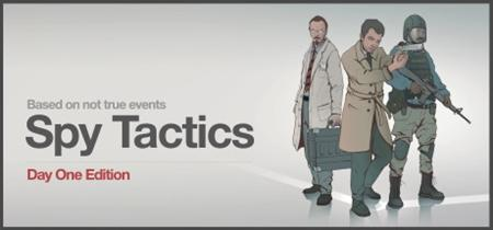Spy Tactics (2019)