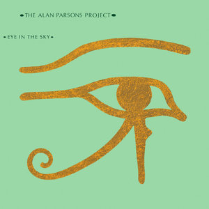The Alan Parsons Project - Eye In The Sky (1982) [DAD Reissue 2005]