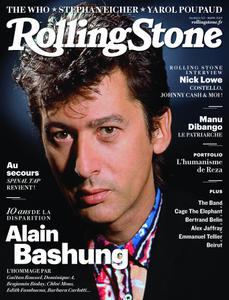 Rolling Stone France - mars 2019