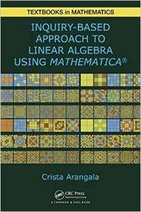 Exploring Linear Algebra: Labs and Projects with Mathematica (Repost)