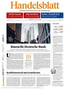 Handelsblatt - 23. Mai 2019