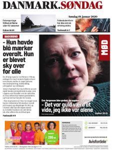 JydskeVestkysten Tønder – 19. januar 2020