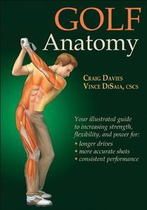 Golf Anatomy