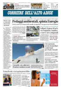 Corriere dell'Alto Adige – 23 maggio 2019