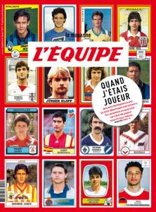 L'Equipe Magazine - 9 Janvier 2021