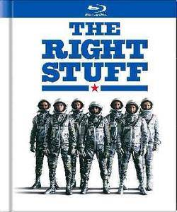 The Right Stuff (1983) + Extras