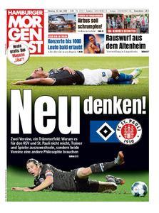Hamburger Morgenpost – 30. Juni 2020