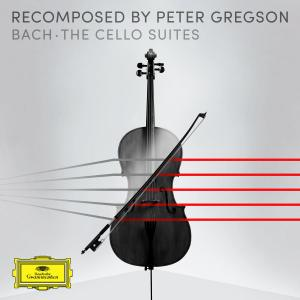 Peter Gregson - Bach: The Cello Suites - Recomposed by Peter Gregson (2018)