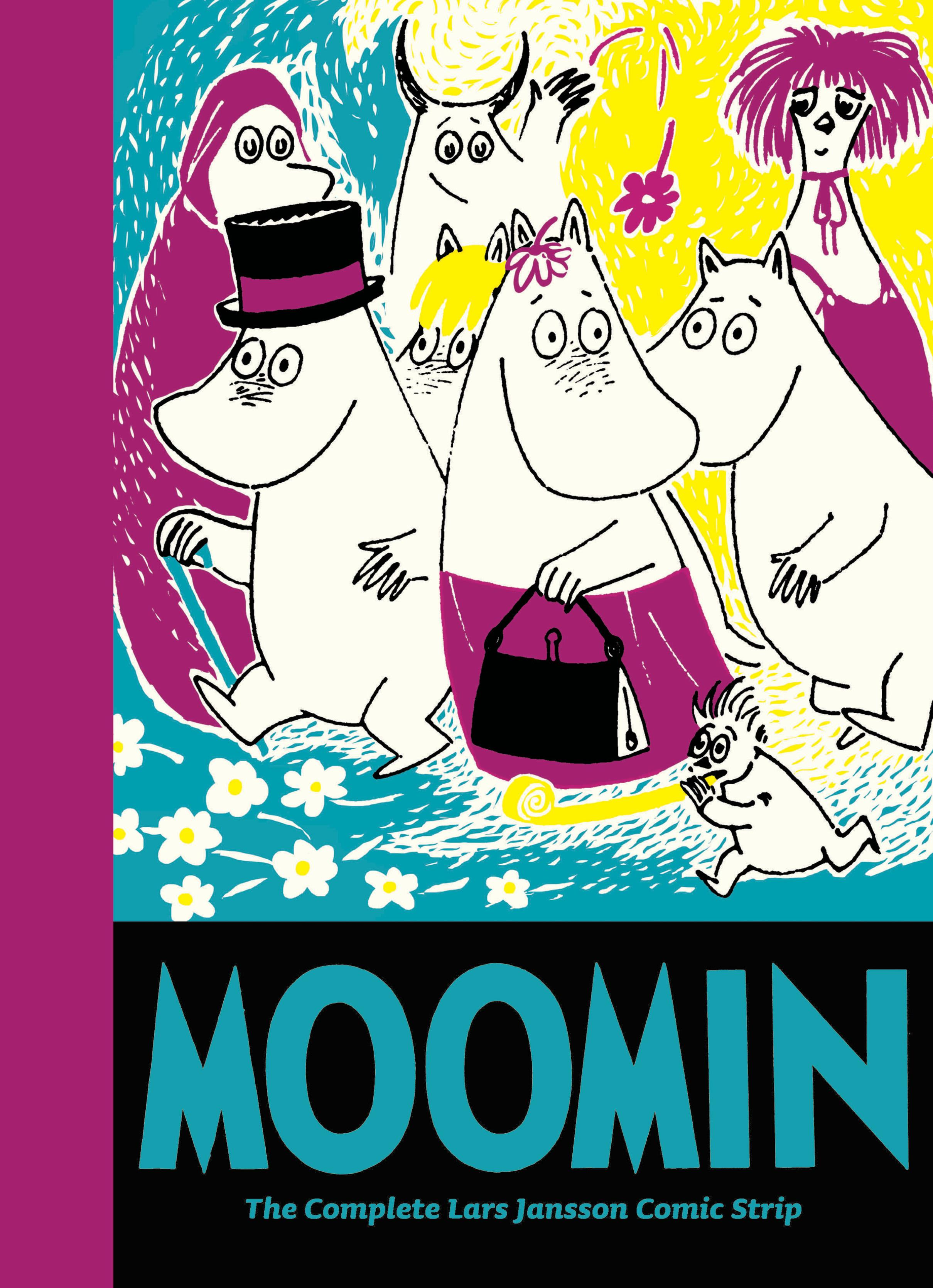 Moomin v10 - The Complete Lars Jansson Comic Strip (2015) (Digital) (phillywilly-Empire