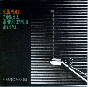 Helen Merrill with Gordon Beck - Grapppelli - Steve Lacy   (1997)
