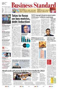 Business Standard - June 17, 2019