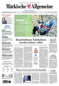 Märkische Allgemeine Dosse Kurier - 07. Februar 2019