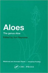 Aloes: The genus Aloe