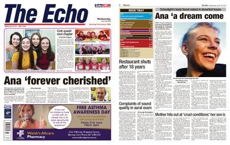 Evening Echo – June 19, 2019
