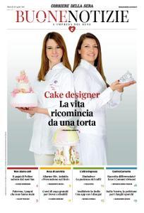 Corriere della Sera Buone Notizie – 16 luglio 2019