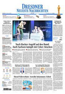 Dresdner Neueste Nachrichten - 02. März 2018