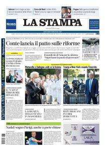 La Stampa Torino Provincia e Canavese - 3 Giugno 2020