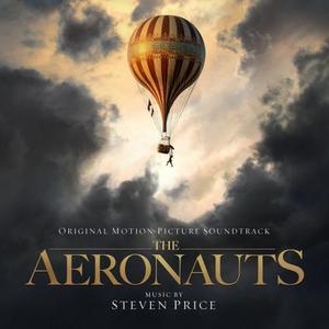 Steven Price - The Aeronauts (Original Motion Picture Soundtrack) (2019)