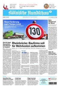 Kölnische Rundschau Wipperfürth/Lindlar – 13. Mai 2020