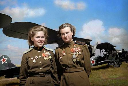 World War II in Colour - Season 1