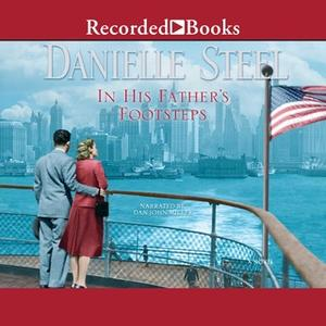 «In His Father's Footsteps» by Danielle Steel