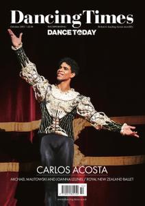 Dancing Times - October 2015