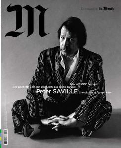 Le Monde Magazine - 13 Avril 2019
